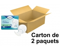 TENA Comfort Proskin - Protections Anatomiques - Super x36 - Carton de 2 paquets
