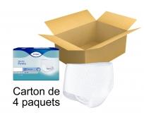 TENA Pants Proskin - Plus - Carton de 4 paquets