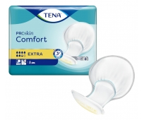 TENA Comfort Proskin - Protections Anatomiques - Extra - Paquet de 40