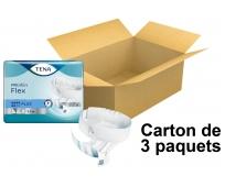 TENA Flex Proskin - Plus - x30 - Carton de 3 paquets