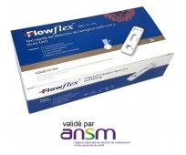 Auto-Test Nasal - SARS CoV-2 - L'Unité - FLOWFLEX