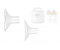 Téterelle - PersonalFit Plus - Taille L 27mm - Boite de 2 - MEDELA